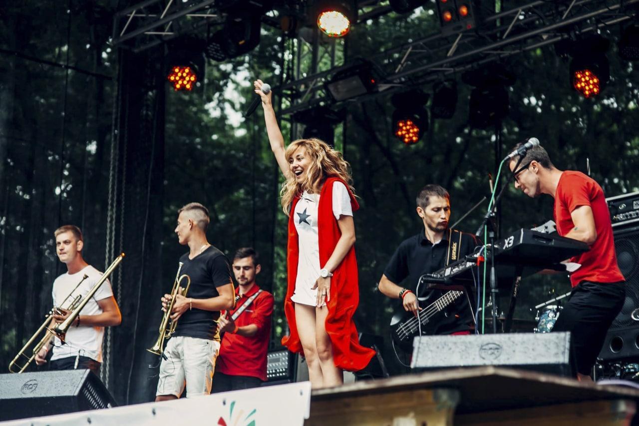 На Вінниччині відбудеться музичний фестиваль