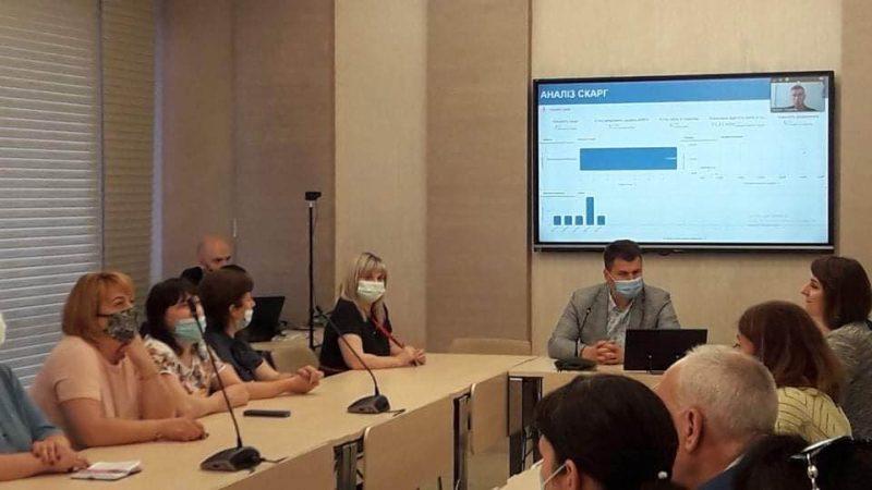 У Вінниці презентували документ, який сприятиме проведенню ефективних закупівель у медичному секторі
