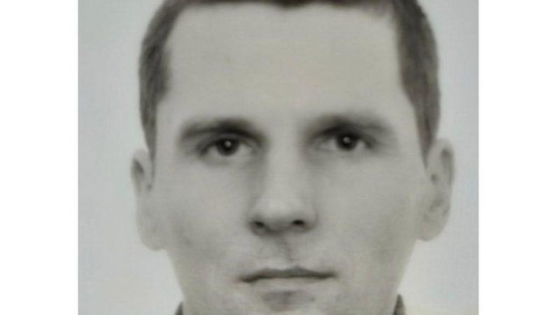 На Вінниччині зник 41-річний Артем Стрельбицький