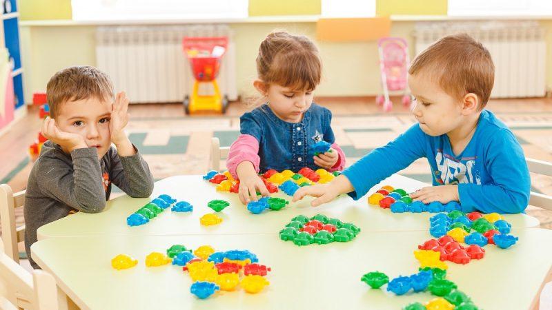 У Вінниці цього місяця працюватиме 28 чергових дитсадків