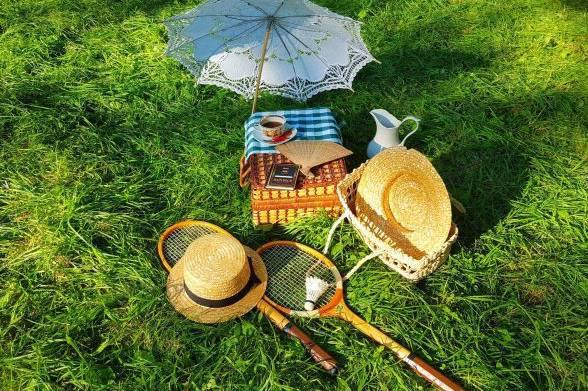 На території садиби Пирогова відбудеться ретро-пікнік
