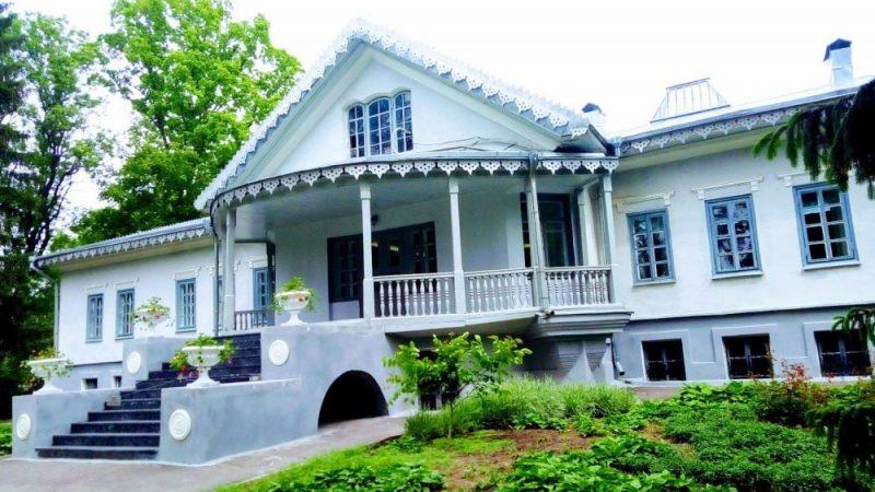 На території Національного музею-садиби Миколи Пирогова влаштують перший Пироговський пікнік