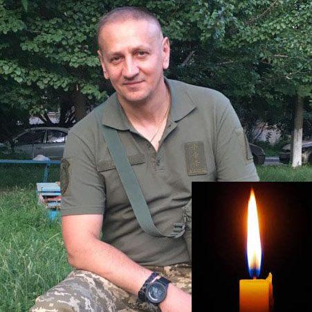 На сході України помер  вінничанин