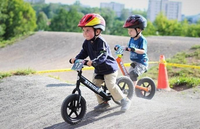 У Вінниці на центральній алеї Лісопарку відбудеться конкурс «Шалені перегони»