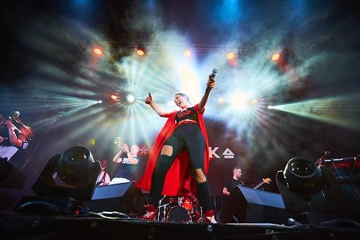 На Вінниччині влаштують фестиваль української рок-музики