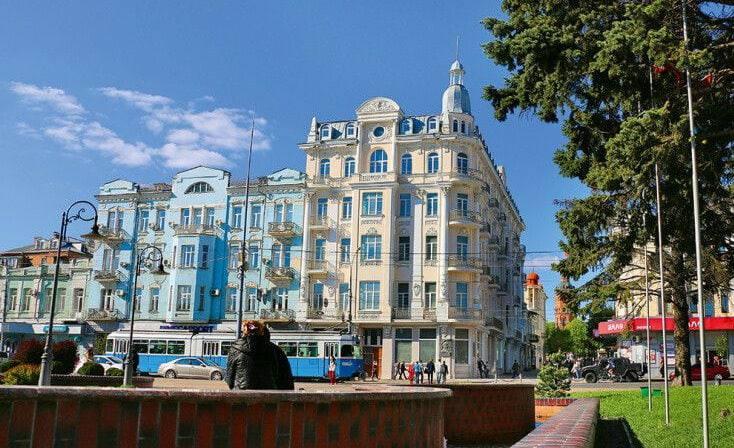 Вінниця стала сьомою в рейтингу конкурентоспроможності міст