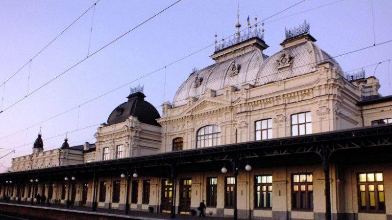 У ТОП-20 найкрасивіших залізничних вокзалів України увійшли вокзали Вінниччини