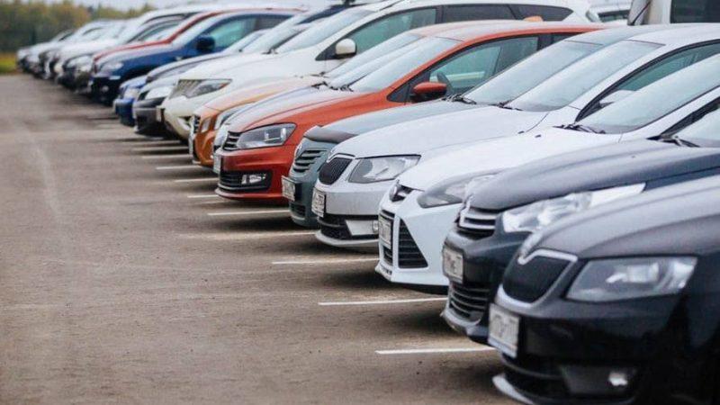 У Вінниці мають з'явитись платні парковки. Розмір плати визначать рішенням виконкому