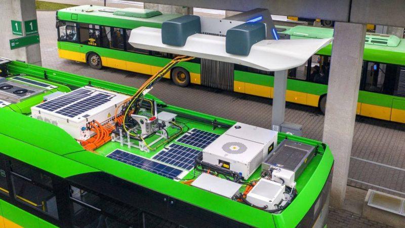 Вінниця отримає 10 сучасних електробусів