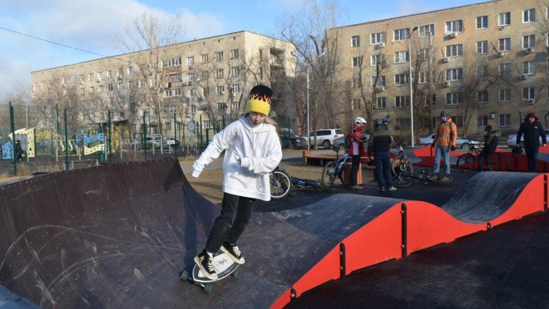 Вінничанка зареєструвала петицію щодо побудування скейтпарку в мікрорайоні Тяжилів