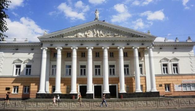 Вінницький театр Садовського оприлюднив репертуар на жовтень