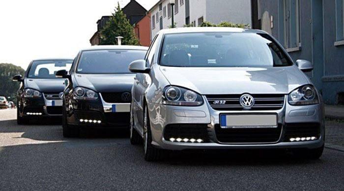 З 1 жовтня на Вінниччині водії мають вмикати вдень фари