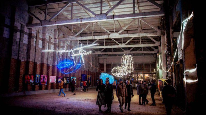 У Вінниці відбудеться фестиваль сучасного мистецтва AIR Fest Vinnytsia